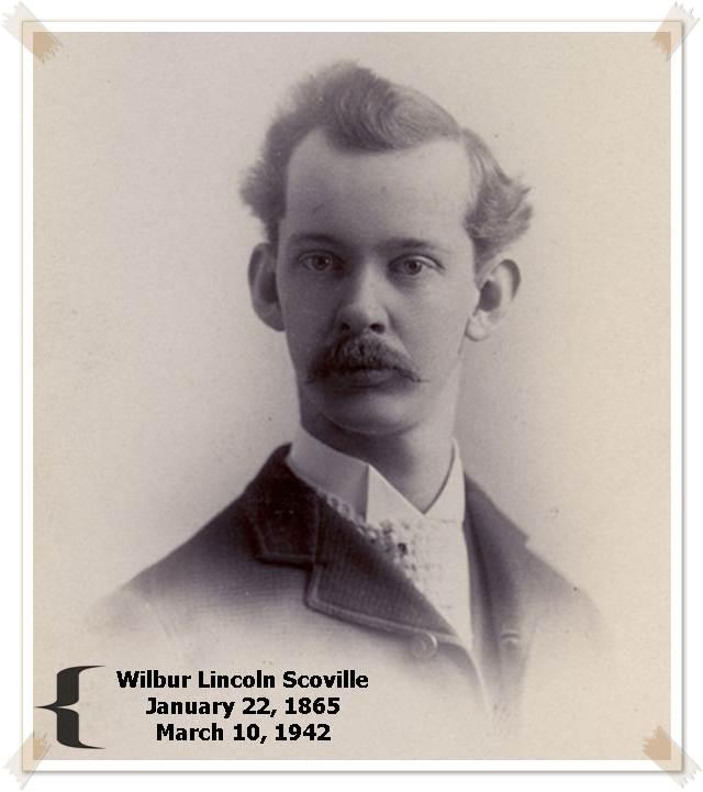 https://en.wikipedia.org/wiki/Wilbur_Scoville