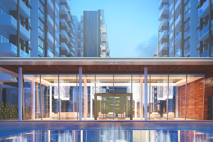 Axis Residences - The Art Of Contemporary Living