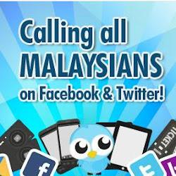Calling All Malaysia