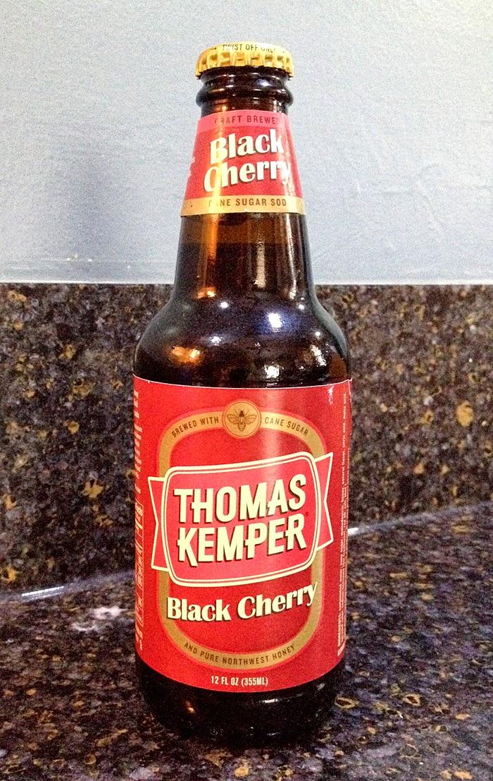 Thomas Kemper Black Cherry