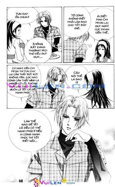 Say Say Say Chapter 7 - Trang 7