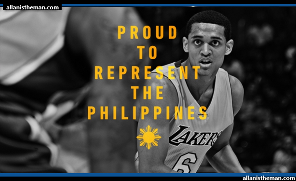 Jordan Clarkson expresses interest to play for Gilas Pilipinas in Olympic qualifiers next year