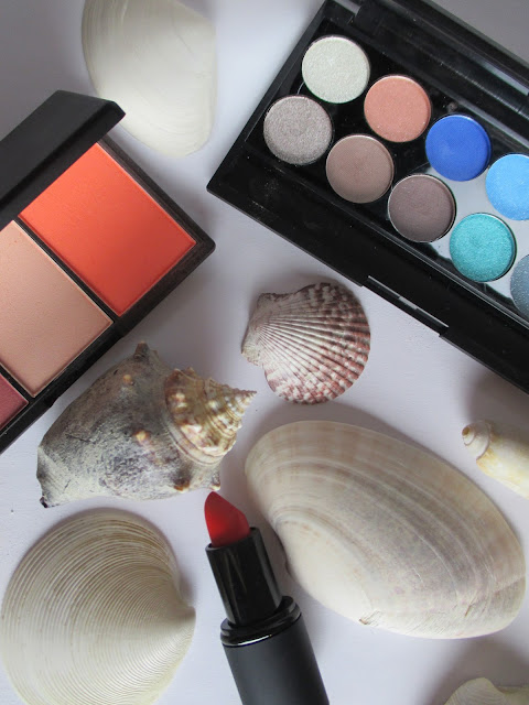 Sleek Nautical Collection Review Beauty Blog