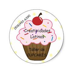 Cupcakes in Creatividades