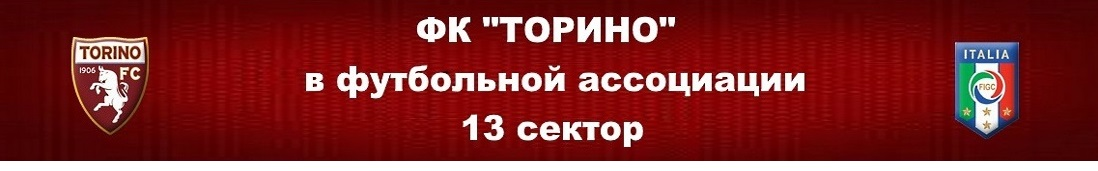 "ФК ""Торино"" в ФА 13"