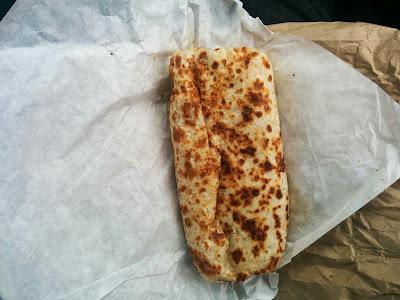 Portland Burrito Junkie, Carnitas