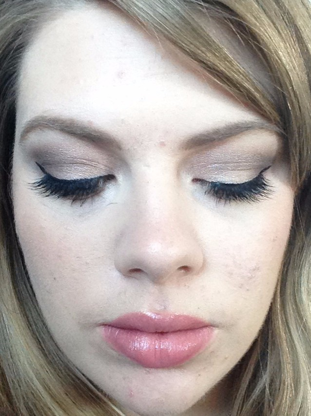 Review - ESQIDO Mink Lashes.