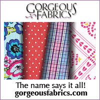 Gorgeous Fabrics