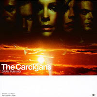 The Top 50 Greatest Albums Ever (according to me) 50. The Cardigans - Gran Turismo