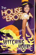 <i>The Witching Hour</i><br>By Daddy X