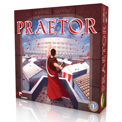 The NSKN Blog Designer Diary Praetor Part I - Board game design software