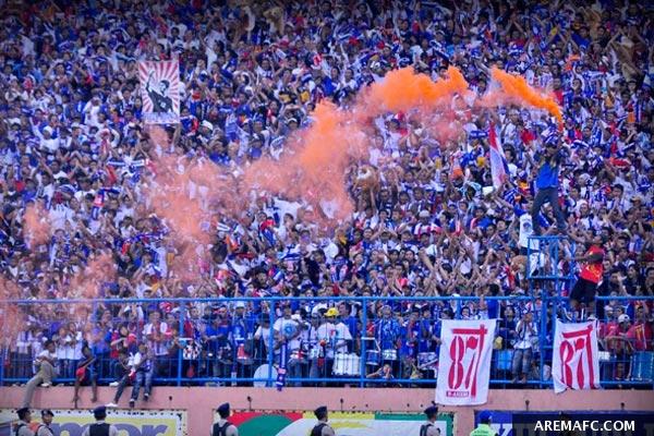 Persela Lamongan managed to start the season of Indonesia Super League ...
