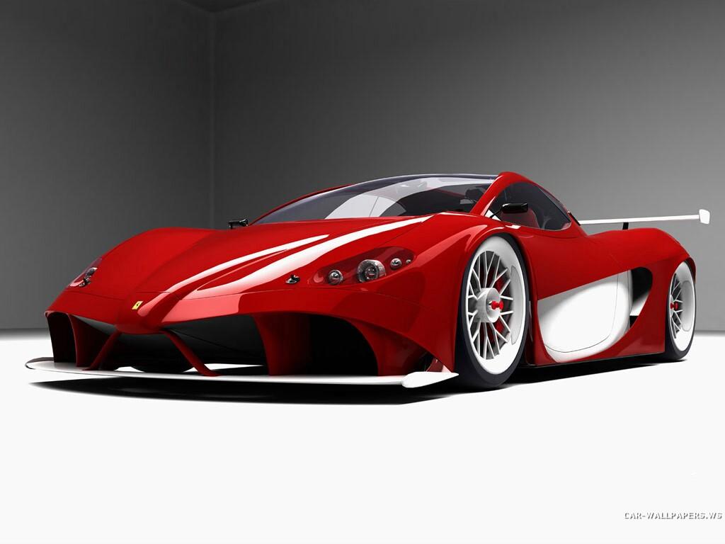 Wallpaper For Pc Ferrari Car