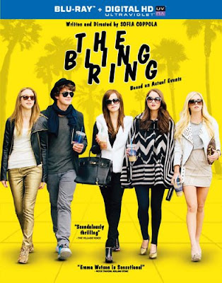 The Bling Ring 2013 720p BluRay