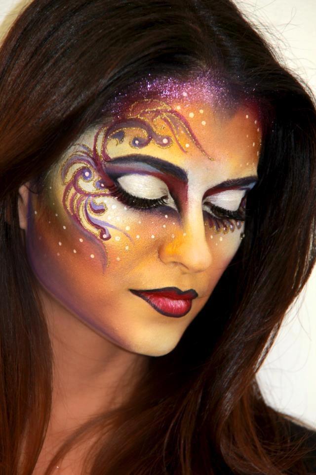 Extreme Makeup Artist - Makeup Vidalondon