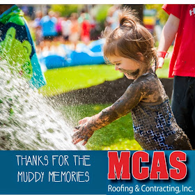 Thank You MCAS Roofing and Contracting
