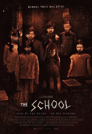 Filme The School - Legendado 2018 Torrent