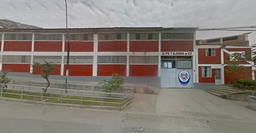 CETPRO FE Y ALEGRIA 23 - Villa María del Triunfo