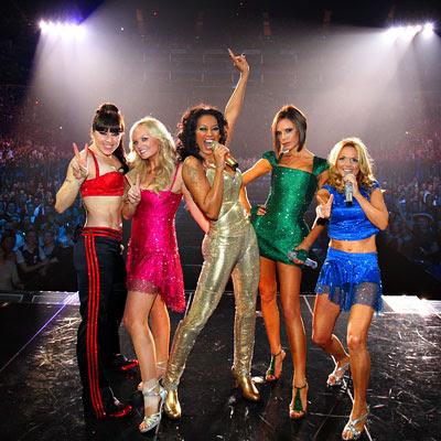 Spice Girls Movie