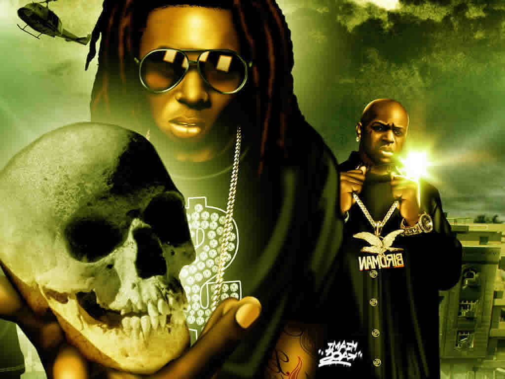 4bpblogspot Cb1TDxIB61U TcrG5dW2ZbI Lil Wayne Hot Wallpapers