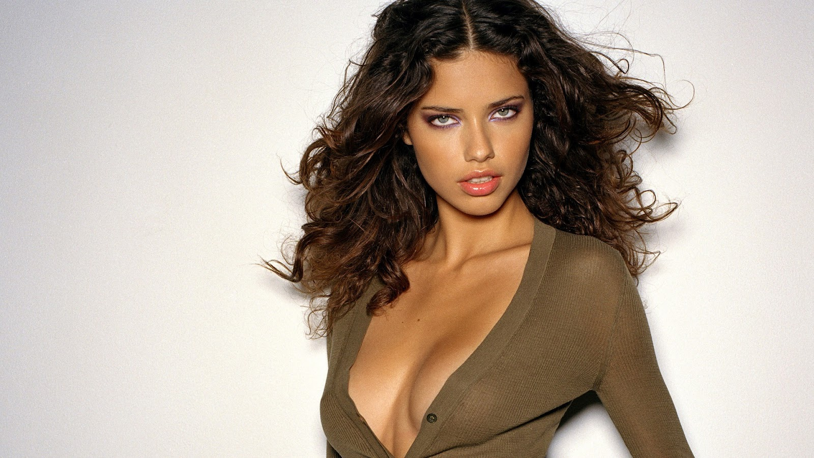 adriana lima beautiful image - photo #19