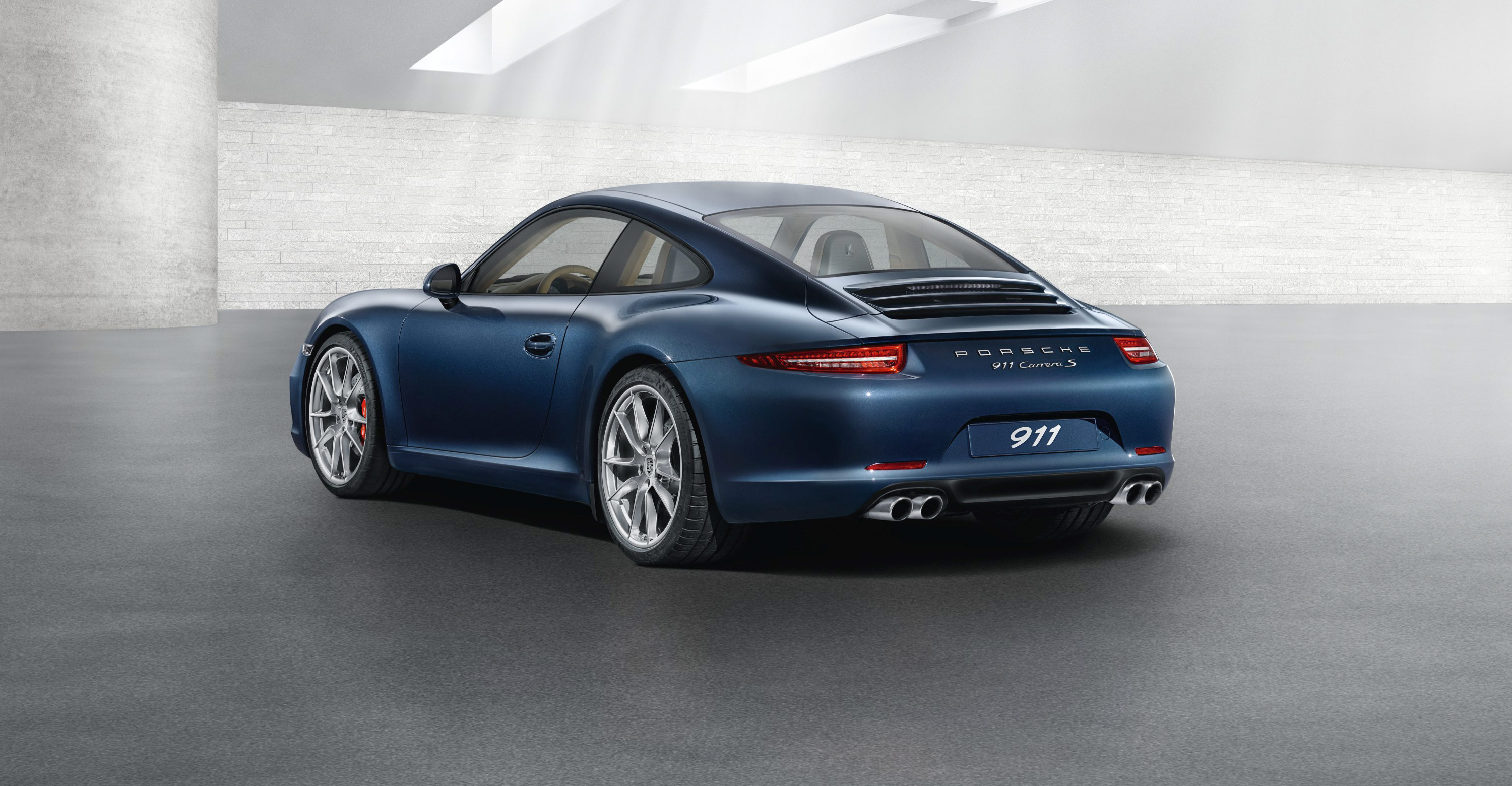 0 to 62mph OFFICIAL 2012 Porsche 911 Carrera S Coup 991 The