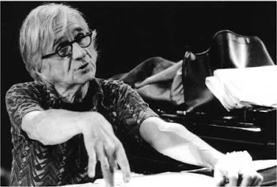Plans set for Gil Evans' 100th birthday celebration – and you can join in