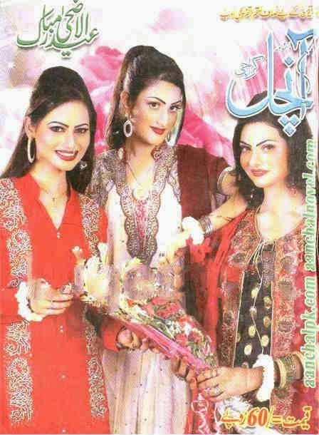 Aanchal-Digest-October-2014