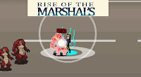 Rise of the Marshals walkthrough.