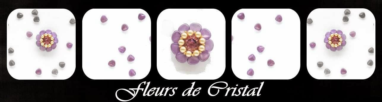 Fleurs de Cristal