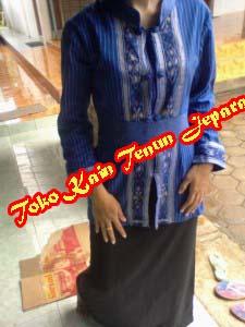 tenun SBY