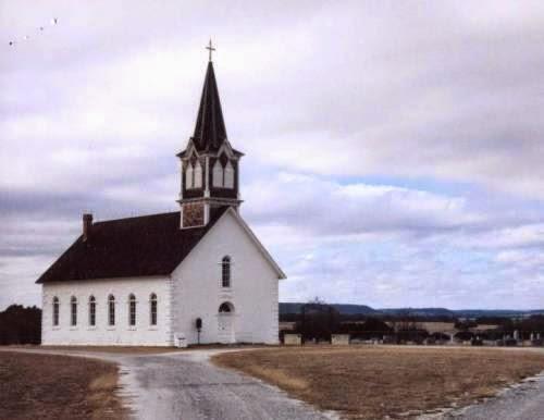 Plantação de igrejas