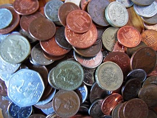 Coins found