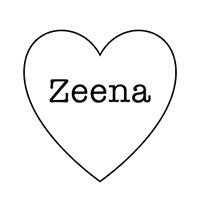 Zeena Shah