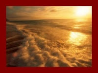 Onda do mar