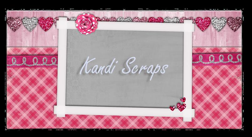 Kandi Scraps