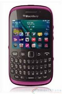 BLACKBERRY Curve 9320 Armstrong (Garansi Resmi) - Pink