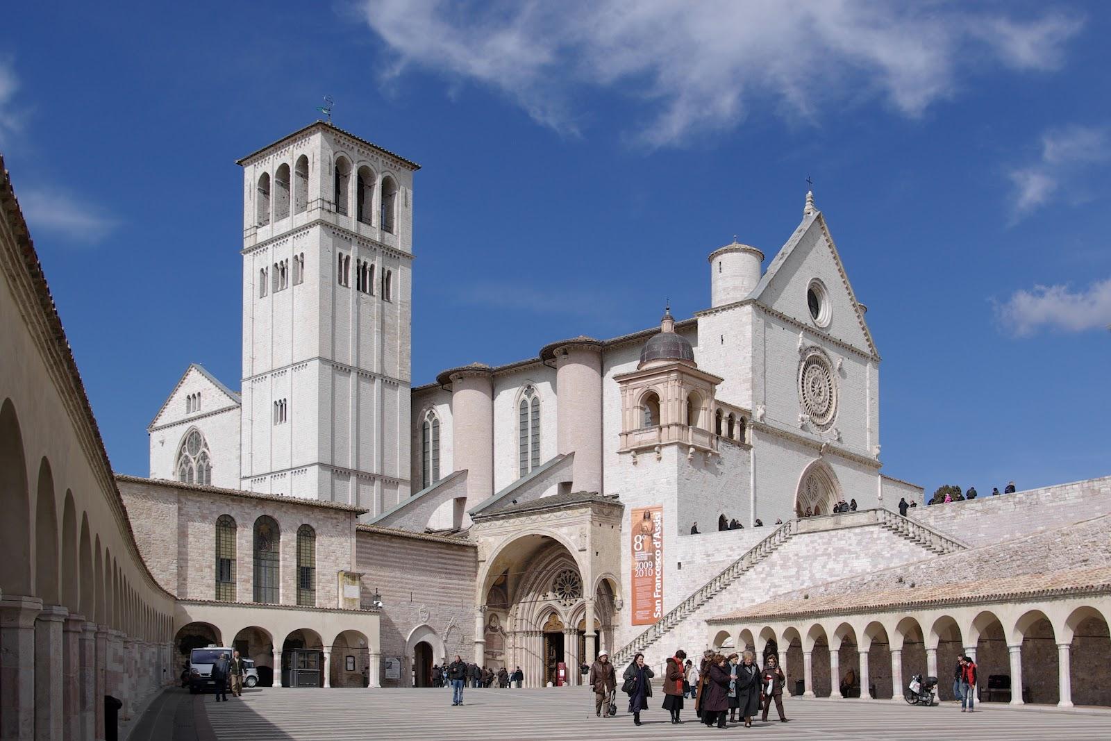 Renacimiento en el alma de la m sica arquitectura for Arquitecturas famosas