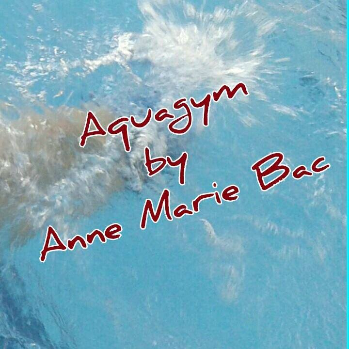Aquagym by Anne Marie Bac