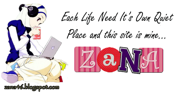The Last Alphabet - Z