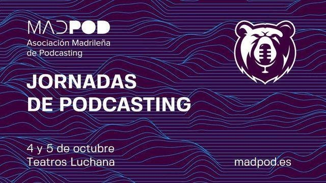 LOS PODCAST DAYS 2019 SE APROXIMAN