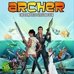 Archer: The Complete Fourth Season's Blu-ray Details