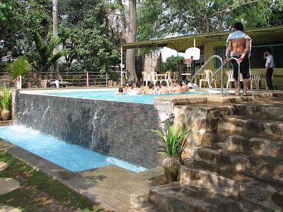 Antipolo Pool Resort- Cattleya Resort