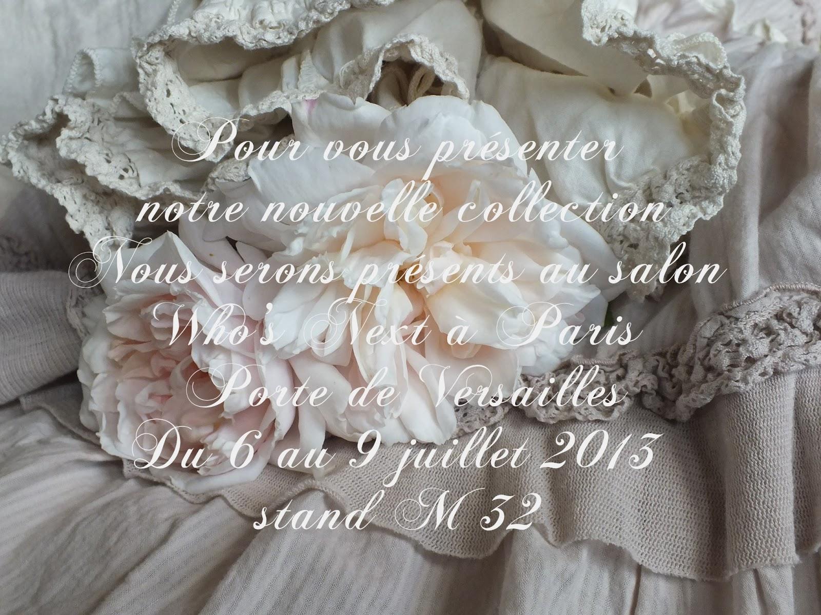 Les ours d 39 uzes salon who 39 s next paris porte de for Porte de versaille salon