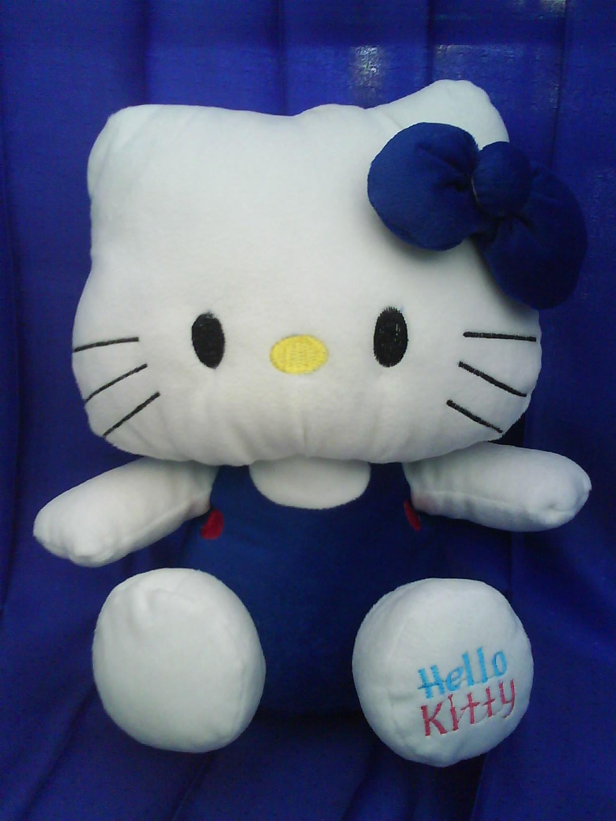 Boneka Hello Kitty Cantik