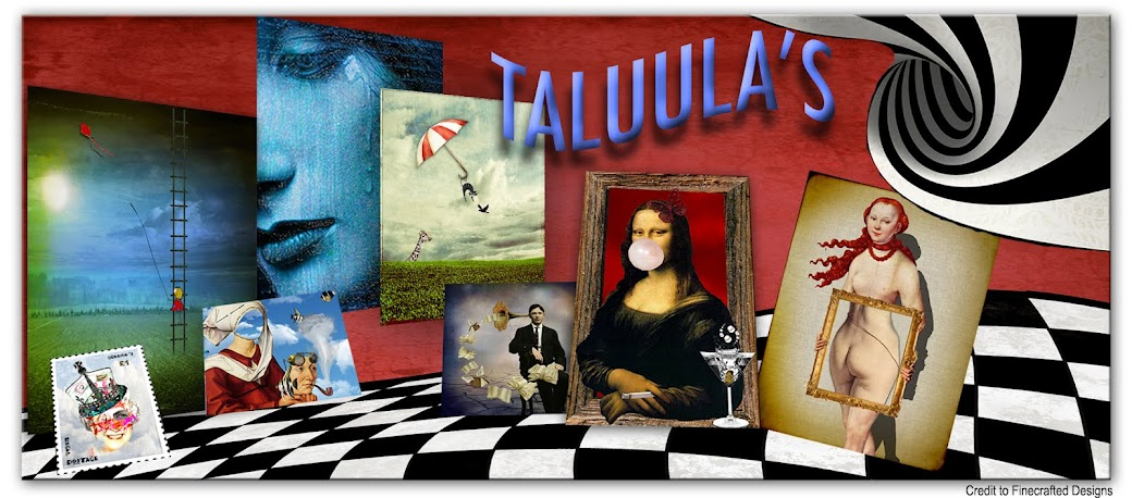 Taluula&#39;s