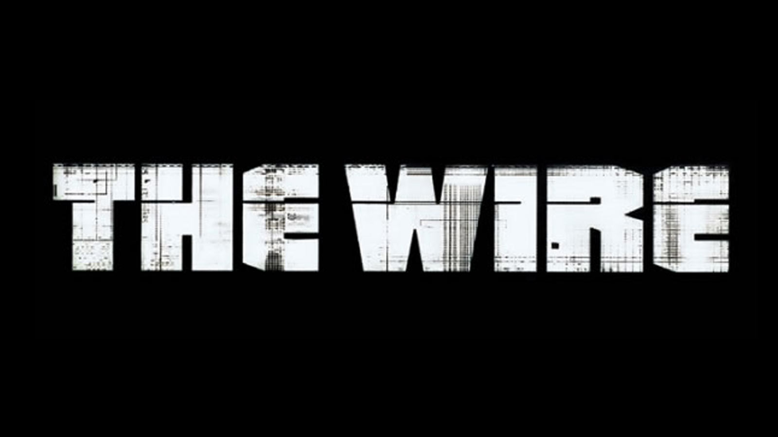 The Wire (Serie de TV) (2002-2008)