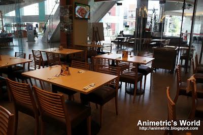 Wangfu Chinese Cafe at Il Terrazzo