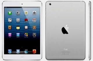 Harga dan Spesifikasi Apple iPad Mini