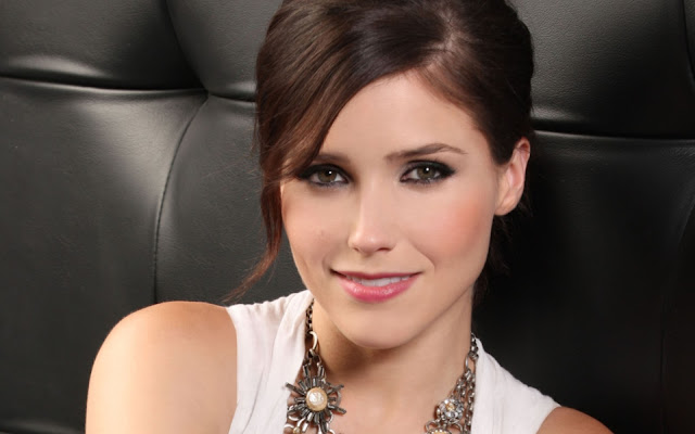Sophia Bush One Tree Hill Actress